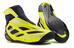 Northwave Fahrenheit Arctic 2 GTX Shoes Men yellow fluo/black